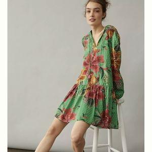 NWT FARM Rio Jimena Tunic Dress
